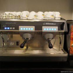 Caffè espresso da bar