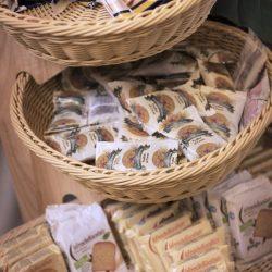 Fette biscottate